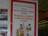 Výstava 1. 2. – 15. 3. 2013