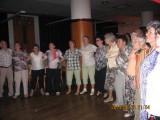Sezimovo Ústí 7. – 15. 6. 2014