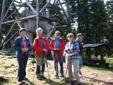 Šumava 23. – 31. 8. 2013