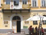 Františkovy lázně 10. – 20. 6. 2013