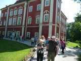 Dětenice a Muzeum přírody 22. 5. 2014